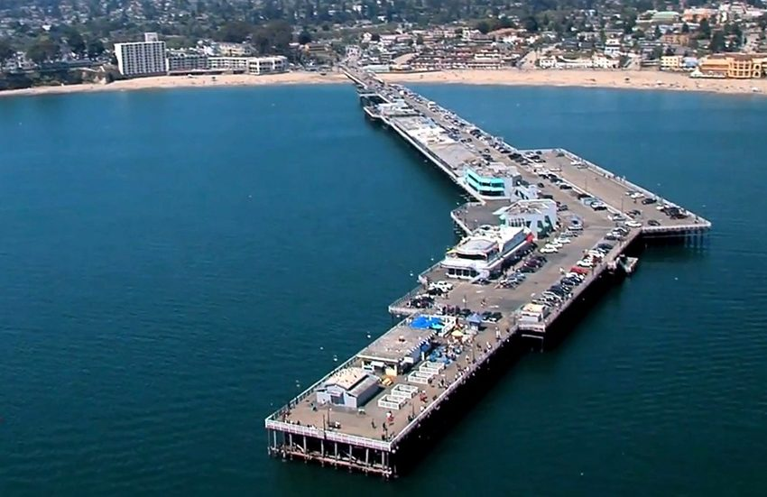 The Ultimate Guide; the Santa Cruz Wharf