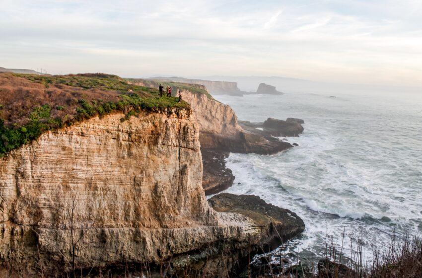 Unbelievable facts about Santa Cruz