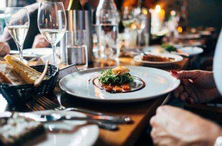 The most romantic restaurants of Santa Cruz